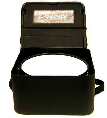 Dynasty Wedge and Concert Snare Drum Case