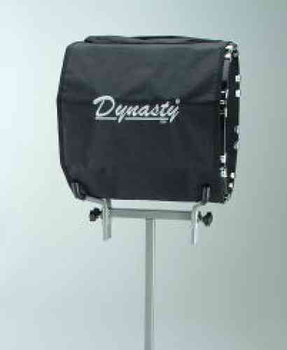 Dynasty Bass Drum Cover