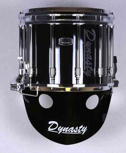 Dynasty Snare Sound Reflector Black