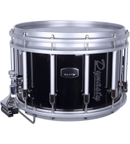 Dynasty Custom Elite Marching Double Shorty Snare14X10