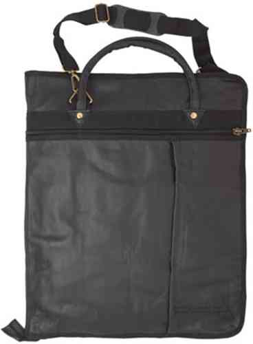 Innovative Percussion MB-2 MALLET TOUR BAG / LARGE / LEATHER