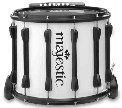 Majestic Snare Drum English style Military Band
