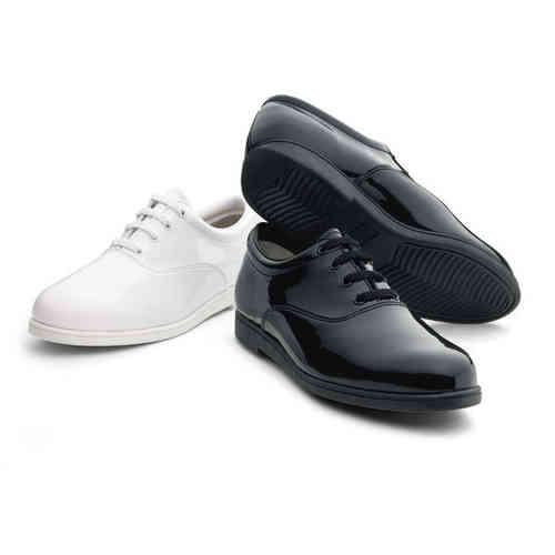 Dinkles Formal Marching Shoe Noire