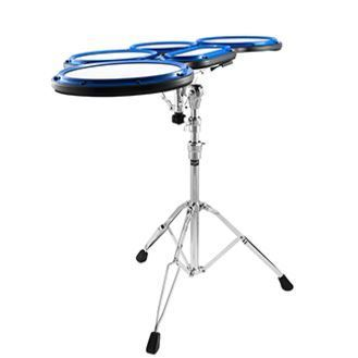 Ahaed HEAVY DUTY SNARE/TENOR PAD STAND