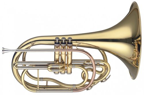 MARCHING FRENCH HORN Sib
