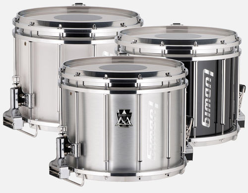 Ludwig Marching Ultimate Snare Drum 14x12