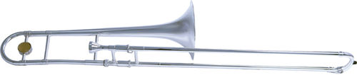 System Blue Traditional Trombone