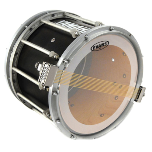 Evans MS™3 Polyester Snare Side