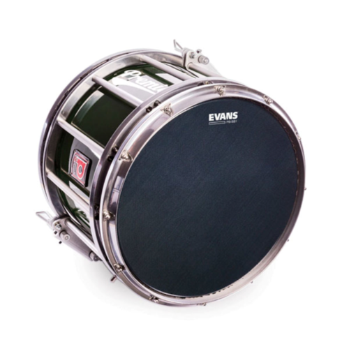 "Evans Pipe Band Snare Batter 14"" Oversized"
