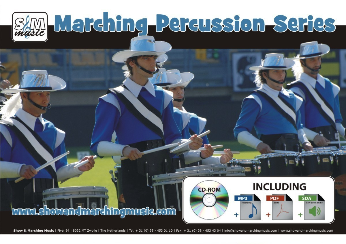 Marching Percussions